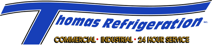 Thomas refrigeration logo
